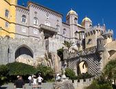 Palacio Nacional da Pena - Sintra (Portugal) — Stock Photo
