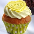 Sweet cupcake — Stock Photo #19757809