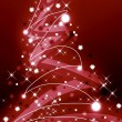 Christmas tree — Stock Photo #12866106
