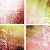 Paintings backgrounds — Stock Photo
