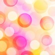 Joyful and colorful bubbles background — Stock Photo #22594001
