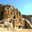 Petra, in Jordan — Stock Photo #23907055