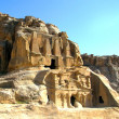 Petra, in Jordan - Stock Photo