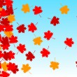 autumn background — Stock Vector #12951895