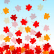 autumn background — Stock Vector #12951916