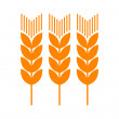 Agricultural icon — Vector de stock #39337863
