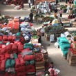 Stock Photo: Traditional wholesale market.