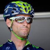 Alejandro Valverde — Stock Photo