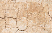 Cracked plaster seamless texture — Stock Photo