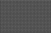Filo intrecciato sfondo di griglia in acciaio senza saldatura — Foto Stock
