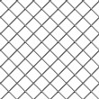 Braided wire steel net seamless industrial background — Stock Photo