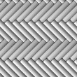 Metallic classic parquet seamless background front view — Stock Photo #22926222