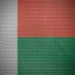 Madagascar flag — Stock Photo #15008229