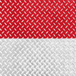 The Indonesian flag — Stock Photo #15009649