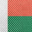 Madagascar flag — Stock Photo #15009853