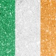 Irish flag — Photo #15390901