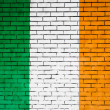 Irish flag — Photo #15394949