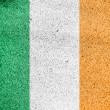 Irish flag — Photo #15402485