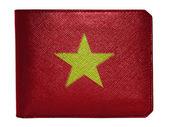 ベトナムの旗 — ストック写真
