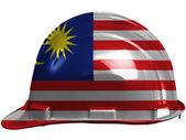 マレーシアの国旗 — ストック写真