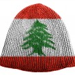 Lebanese flag — Stock Photo #23428662