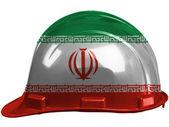 The Iranian flag — Photo