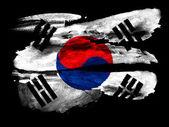 The South Korea flag — Photo