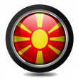 Macedonia flag — Stock Photo #23430830