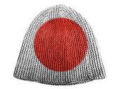 The Japan flag — Foto de Stock