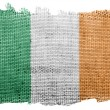Irish flag — Photo #23447056