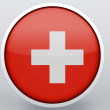 Swiss flag — Stock Photo #23451942