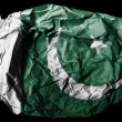 Pakistani flag — 图库照片 #23467632