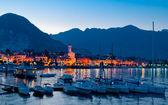 Baveno, Lago Maggiore, Italy — Stock Photo