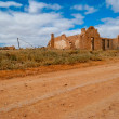 Farina old abandoned town, South Australia — Stock Photo