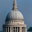 London, St Paul Cathedral — Stock Photo #19076707