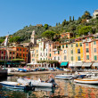 Portofino, Liguria, Italy — Stock Photo