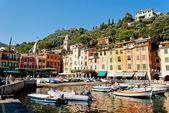 Portofino, Liguria, Italy — Stock Photo