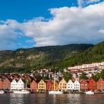 Bergen, Norway — Stock Photo #26816445