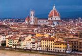 Florence Cathedral (Basilica di Santa Maria del Fiore) — Stockfoto