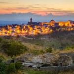 Minervino Murge, Puglia, Italy — Stock Photo #51578385