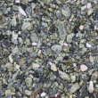 Gravel texture - Stock Photo