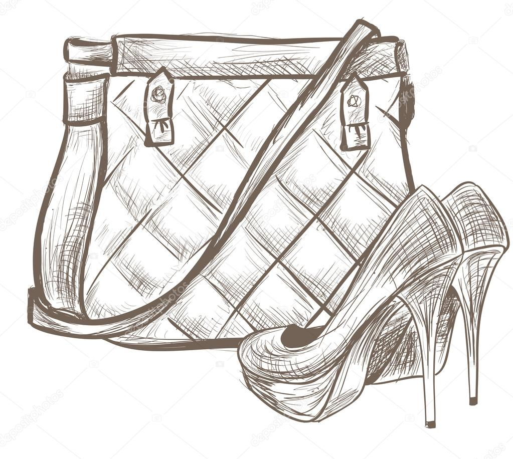 Amazing Industrial Design Sketches Bag  Searchotelsinfo