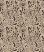 Floral seamless vintage pattern — Stock vektor
