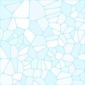 氷の抽象的な背景obefläckade Maria — ストックベクタ