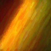Renk arka plan stili altında bir yağlı boya oluşturdu — Stok fotoğraf