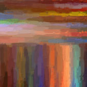 Color abstract background created under style a oil paint — Stock Photo