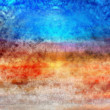 Abstract art background — Stockfoto