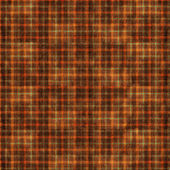 Textile background in cell — Stock Photo