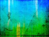 Grungy achtergrond met strepen — Stockfoto