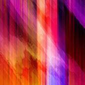 オイル塗料のカラフルな正方形の背景 — ストック写真